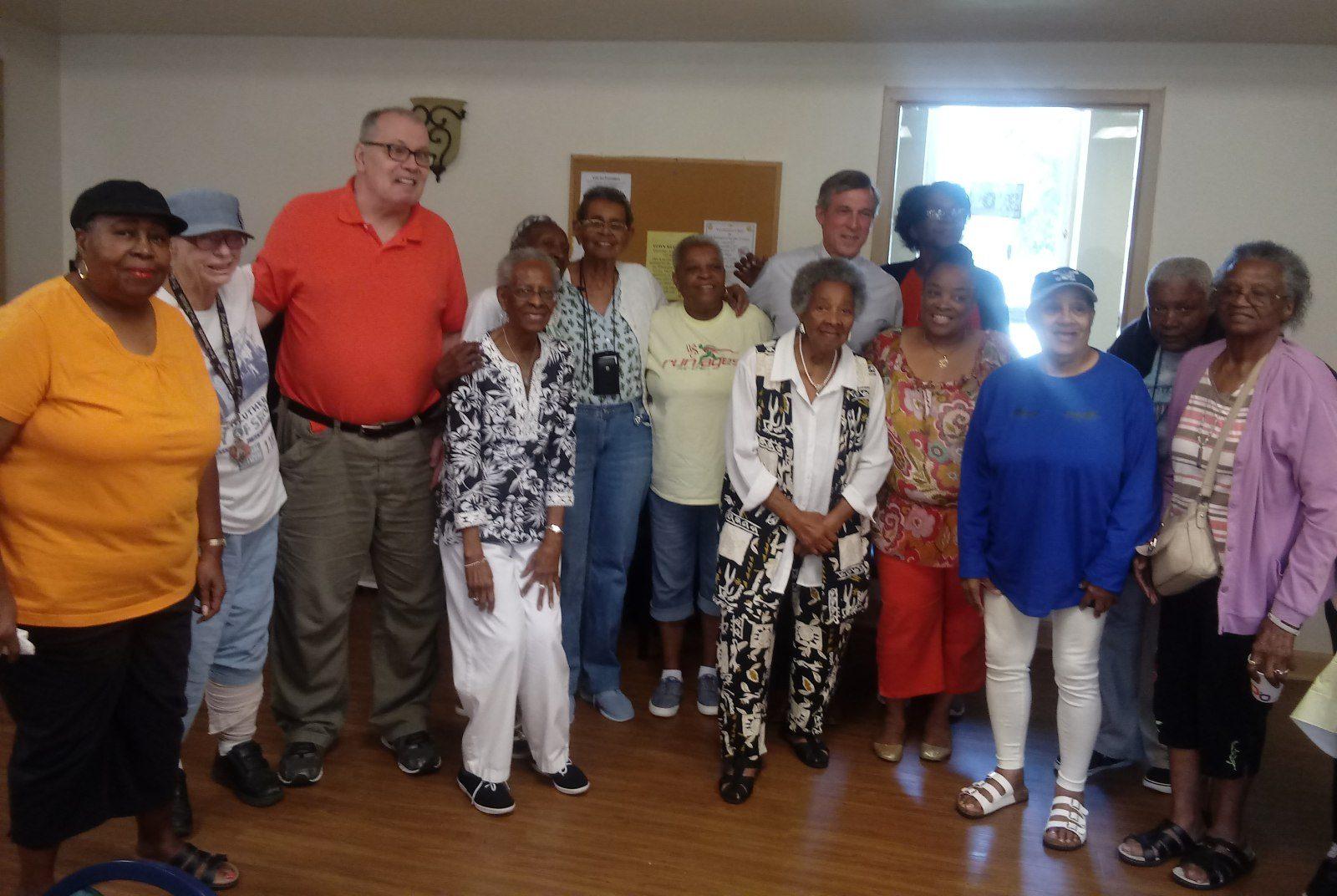 Wilmington Senior Center