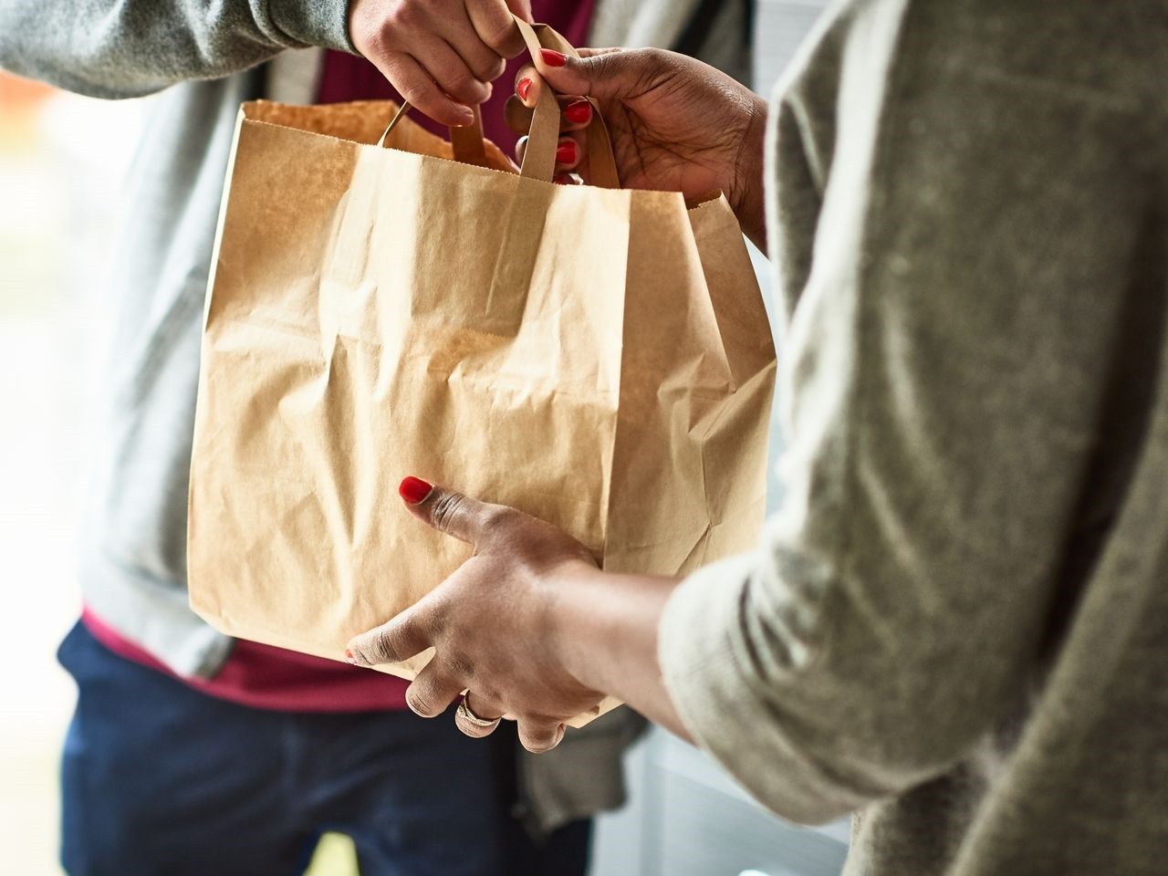 WSC Food Giveaway